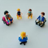 Familientherapie - Psychotherapie mit Karin Schiner